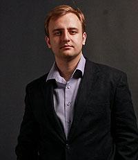 Maxim Ilyahov