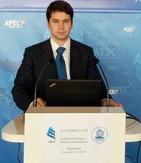 Alexey Korenev
